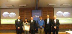 Certificación Programa Empresa Competitiva 2014