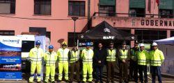 Campaña de prevención de accidente en fiestas patrias 2015